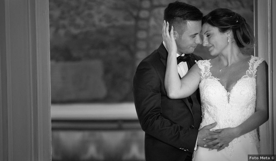 Il matrimonio di Manuele e Ylenia a Sesto San Giovanni, Milano