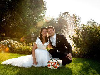 Le nozze di Laura e Donatello