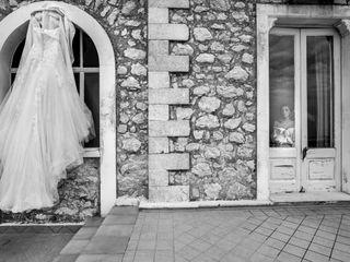 le nozze di Glenda e Antonio 3