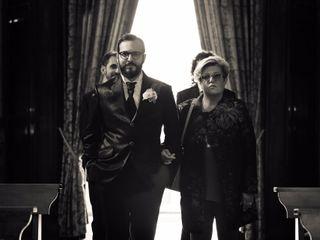 Le nozze di Annamaria e Mattia 3