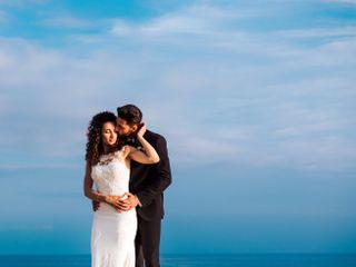 Le nozze di Rossana e Piergiuseppe