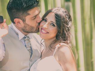 Le nozze di Caterina e Mario