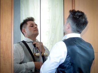 Le nozze di Tecla e Fabrizio 3