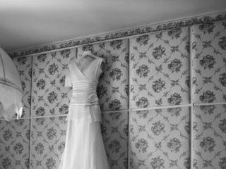 le nozze di Alessia e Nicola 3