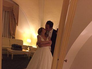 Le nozze di Ambra e Mario 1