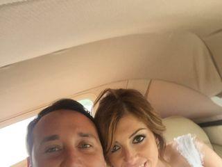 Le nozze di Ambra e Mario 3