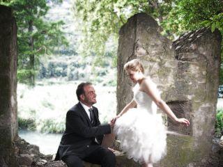 Le nozze di Nevena e Ivan