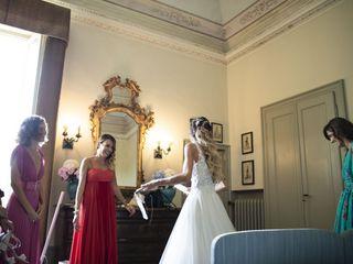 Le nozze di Rossella e Mattia 1