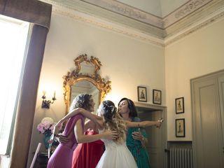 Le nozze di Rossella e Mattia 2