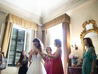 Le nozze di Rossella e Mattia 3