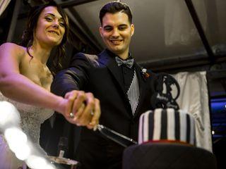 Le nozze di Gemma e Andrea 2