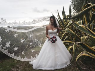 Le nozze di Gemma e Andrea 1