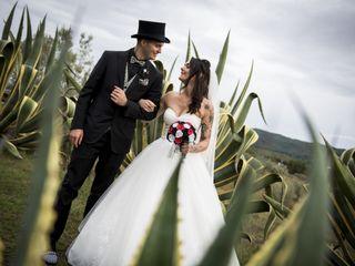 Le nozze di Gemma e Andrea 3