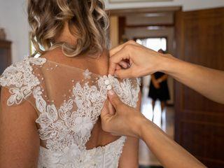 Le nozze di Fabio e Marinela 2