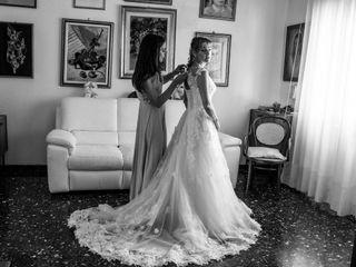 Le nozze di Fabio e Marinela 3