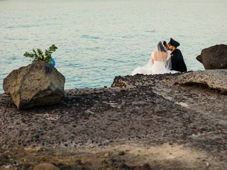 Le nozze di Irene  e Alberto 2