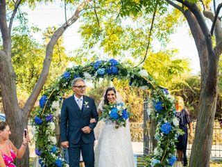Le nozze di Irene  e Alberto 3