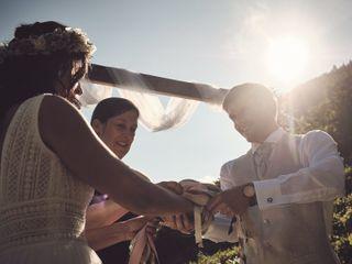 Le nozze di Sara e Elie 2