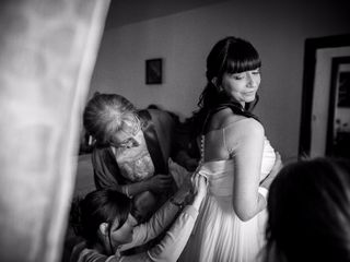 Le nozze di Adelaide e Paolo 2