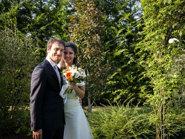 Il matrimonio di Donatello e Laura a Treviglio, Bergamo 57