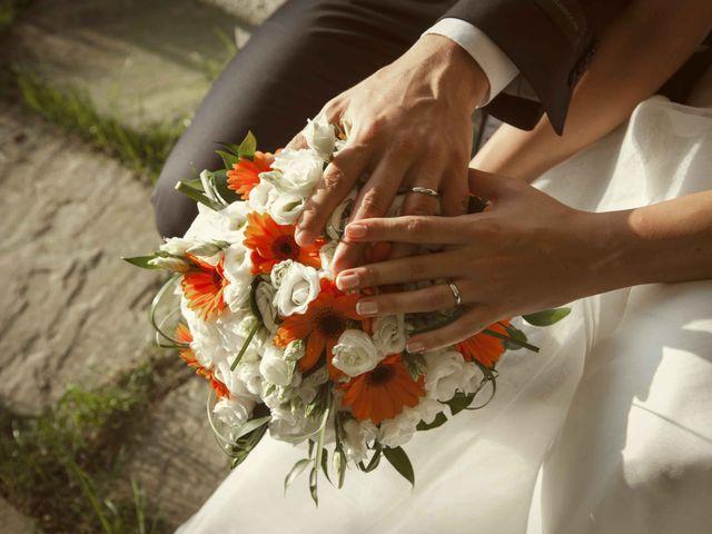 Il matrimonio di Donatello e Laura a Treviglio, Bergamo 58