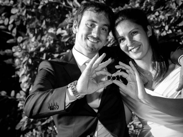 Il matrimonio di Donatello e Laura a Treviglio, Bergamo 59