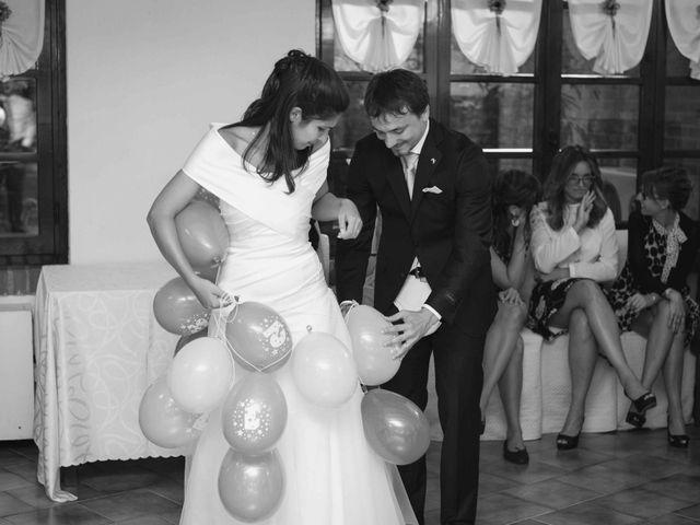 Il matrimonio di Donatello e Laura a Treviglio, Bergamo 62