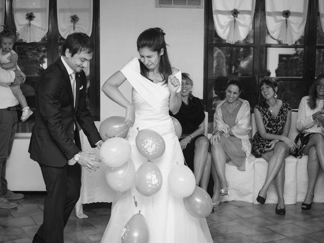 Il matrimonio di Donatello e Laura a Treviglio, Bergamo 63