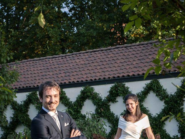Il matrimonio di Donatello e Laura a Treviglio, Bergamo 64