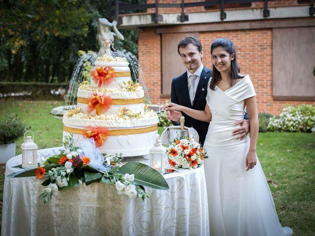 Il matrimonio di Donatello e Laura a Treviglio, Bergamo 66
