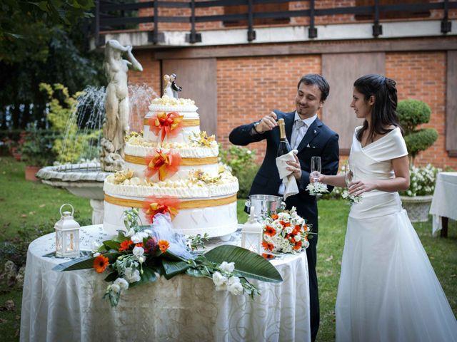 Il matrimonio di Donatello e Laura a Treviglio, Bergamo 68
