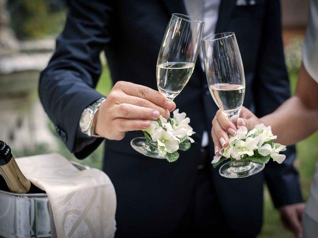 Il matrimonio di Donatello e Laura a Treviglio, Bergamo 69