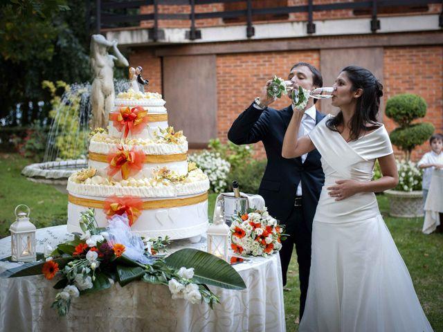 Il matrimonio di Donatello e Laura a Treviglio, Bergamo 70