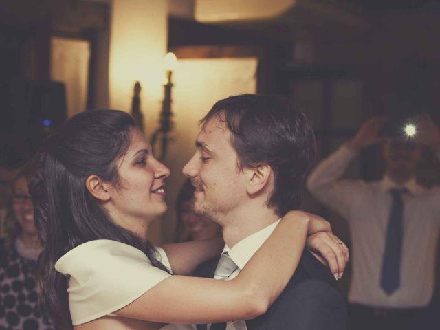 Il matrimonio di Donatello e Laura a Treviglio, Bergamo 71