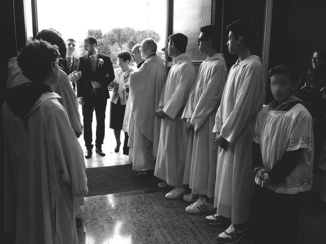 Il matrimonio di Alessandro e Alessandra a Ponte San Nicolò, Padova 12