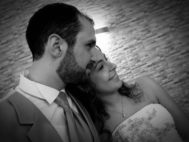 Il matrimonio di Alessandro e Alessandra a Ponte San Nicolò, Padova 14