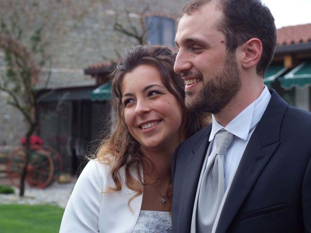 Il matrimonio di Alessandro e Alessandra a Ponte San Nicolò, Padova 19