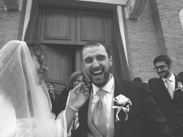 Il matrimonio di Alessandro e Alessandra a Ponte San Nicolò, Padova 24