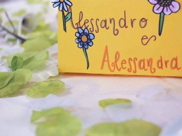 Il matrimonio di Alessandro e Alessandra a Ponte San Nicolò, Padova 25