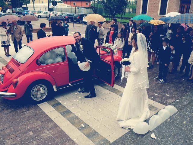 Il matrimonio di Alessandro e Alessandra a Ponte San Nicolò, Padova 26