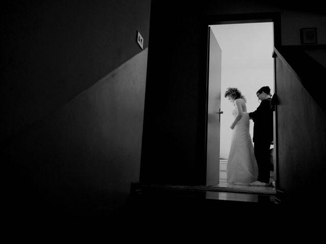Il matrimonio di Alessandro e Alessandra a Ponte San Nicolò, Padova 27