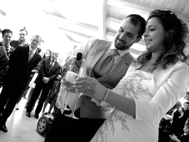 Il matrimonio di Alessandro e Alessandra a Ponte San Nicolò, Padova 30