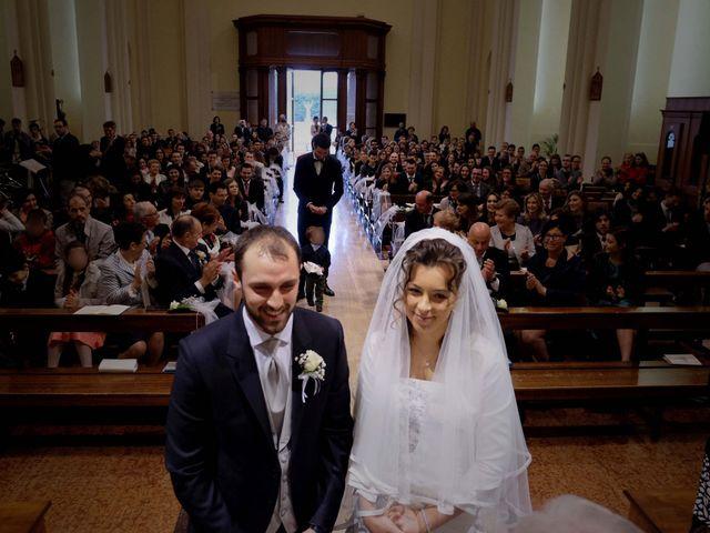 Il matrimonio di Alessandro e Alessandra a Ponte San Nicolò, Padova 42