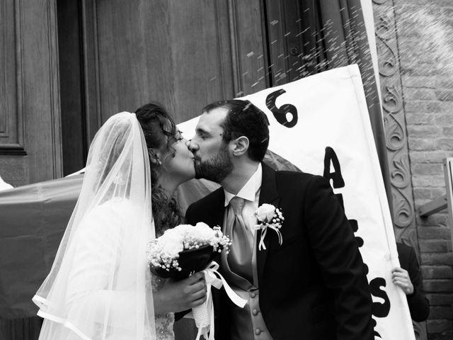 Il matrimonio di Alessandro e Alessandra a Ponte San Nicolò, Padova 10