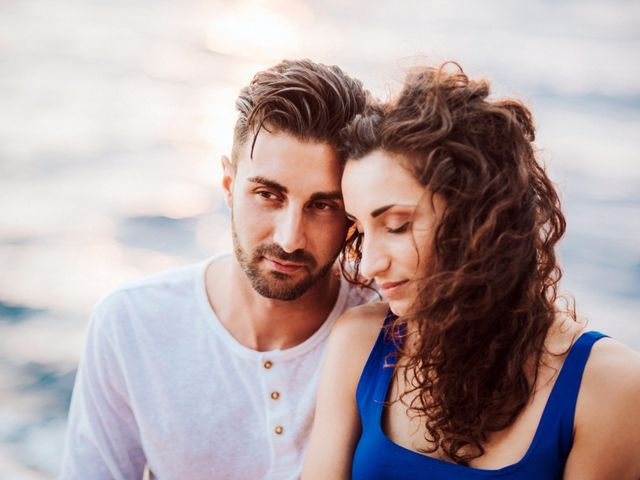 Il matrimonio di Piergiuseppe e Rossana a Cetraro, Cosenza 7