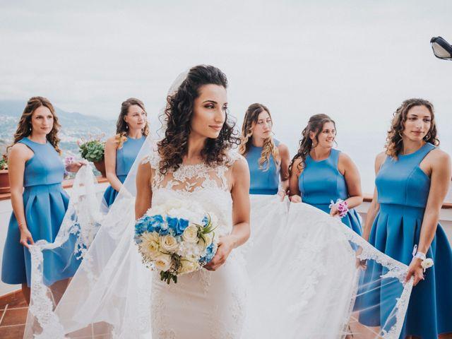 Il matrimonio di Piergiuseppe e Rossana a Cetraro, Cosenza 19