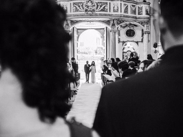 Il matrimonio di Piergiuseppe e Rossana a Cetraro, Cosenza 21