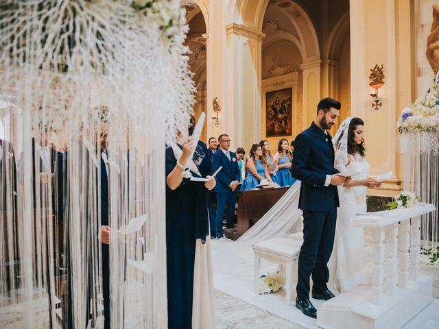 Il matrimonio di Piergiuseppe e Rossana a Cetraro, Cosenza 22