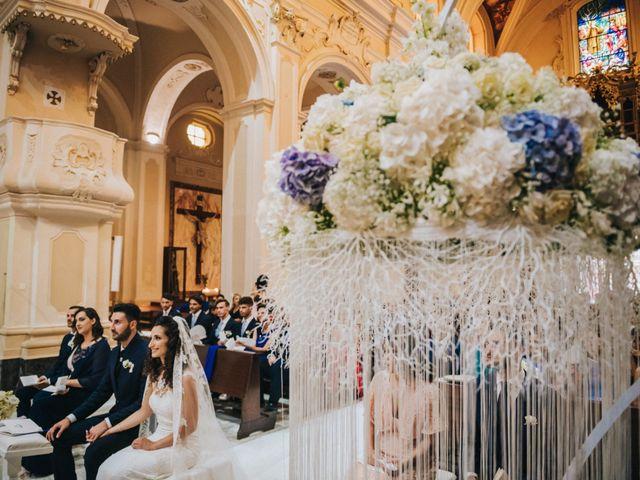 Il matrimonio di Piergiuseppe e Rossana a Cetraro, Cosenza 25