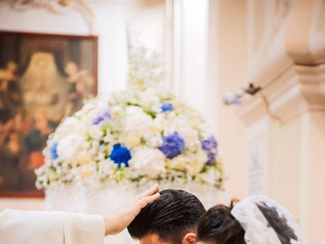 Il matrimonio di Piergiuseppe e Rossana a Cetraro, Cosenza 26